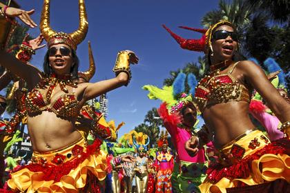 Экзотика, жаркие танцы и куклы вуду: что найдут россияне в Доминиканской Республике