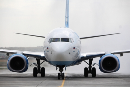 Российские авиакомпании попросили помощи у правительства