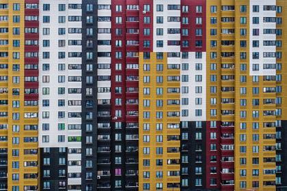 Назван город-лидер России по росту цен на жилье
