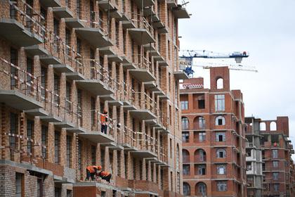 Новостройки в Москве начали исчезать