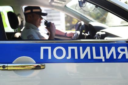 Пьяный россиянин угнал машину с маленьким ребенком и бросил его посреди трассы