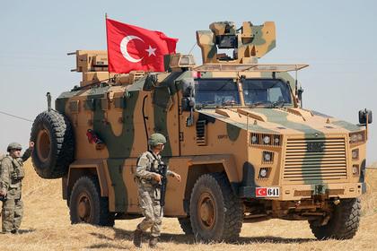 Трамп объяснил отказ от поддержки курдов перед операцией Турции