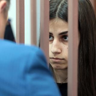 Ангелина Хачатурян