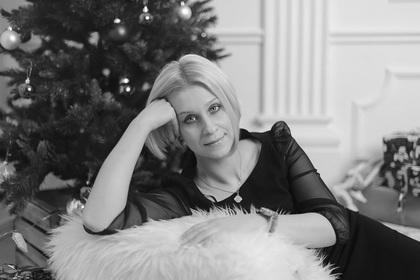 Евгения Жарикова