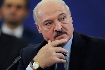 Белоруссия анонсировала «нормальный визит» Лукашенко в ЕС