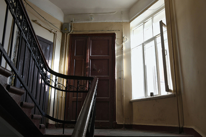 Правнуку Сталина пригрозили расправой из-за квартиры