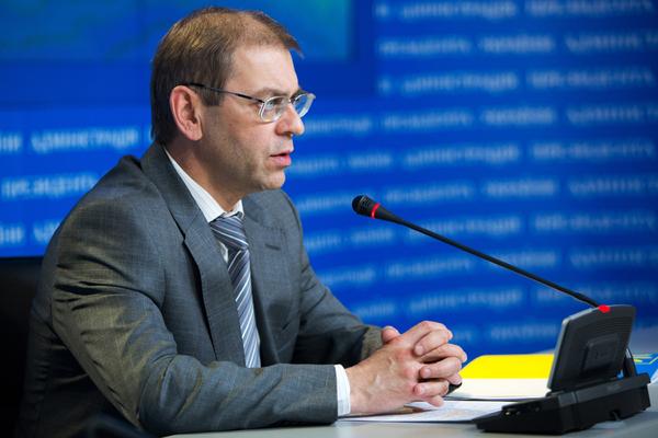 Бывший депутат Рады назвал свой арест подарком Путину