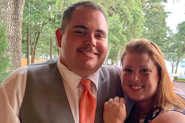 Жених ограбил банк ради обручального кольца для возлюбленной