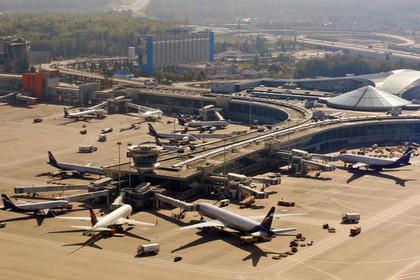Российские аэропорты защитят свои территории от застройщиков