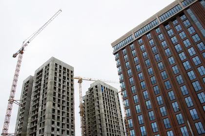 В Москве закупились элитным жильем на рекордную сумму