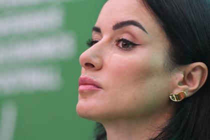 Канделаки напомнила Уткину о гомосексуальности в ответ на совет «радовать глаз»