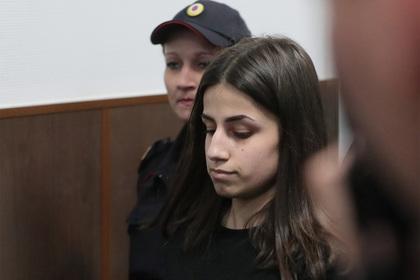 Обнародована запись звонка одной из сестер Хачатурян после убийства отца