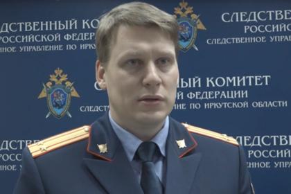 Путин наградил следователя по делу «ангарского маньяка»