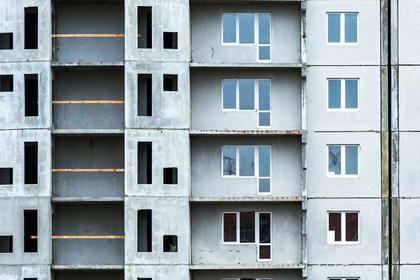 В центре Москвы подешевело жилье