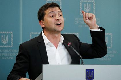 Оппозиция потребовала от Зеленского прекратить языковую дискриминацию