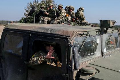 Украина решила увеличить оборонный бюджет