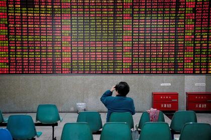 США нашли способ лишить Китай своих денег