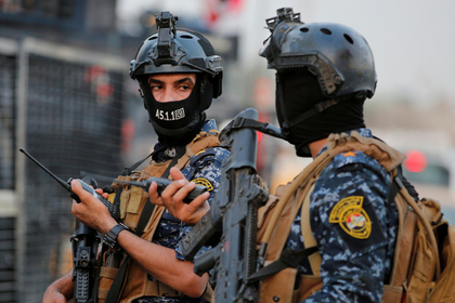 Нефть, коррупция, террор: зачем Россия возвращается в охваченный беспорядками Ирак?