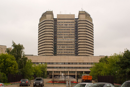 В онкоцентре Блохина опровергли низкие зарплаты сотрудников