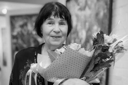 Умерла российская художница Инна Широкова