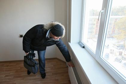 Названа оптимальная температура для российских квартир