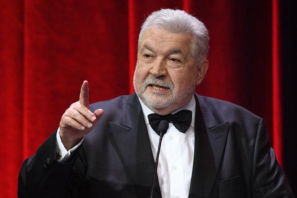 Гусман отреагировал на слова о поборах в КВН и вспомнил о карах во времена СССР