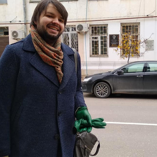 Сергей Манышев