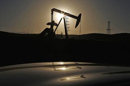 Ценам на нефть посулили обвал