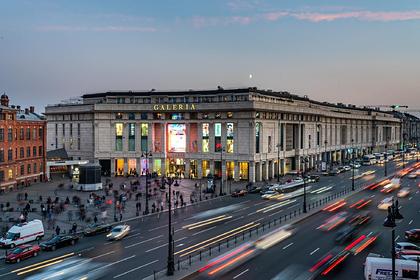 Петербургская «Галерея» сфальсифицировала обвинения против арендаторов