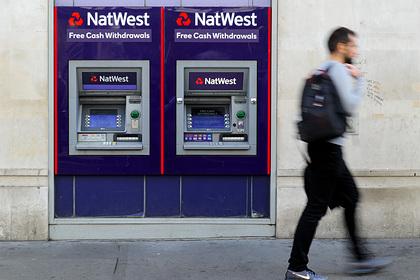 Банковские карты начали собирать отпечатки пальцев