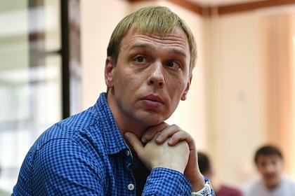Уволенному по «делу Голунова» полицейскому отказались дать второй шанс