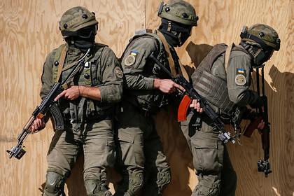 Возможности Украины достичь стандартов НАТО подверглись сомнению