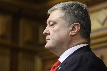 Порошенко предложил «формулу украинского мира» в Донбассе