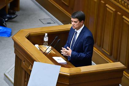 Украина начнет возвращать жителей Донбасса «ментально»