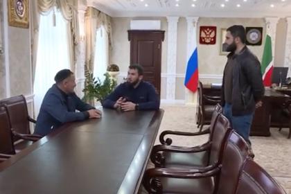 Блогер из Ингушетии извинился перед соратником Кадырова за «переход на личности»