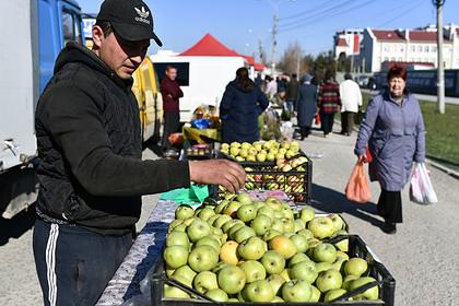На Кавказе нашли российское «экономическое чудо»