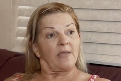 Лиза Скарборо