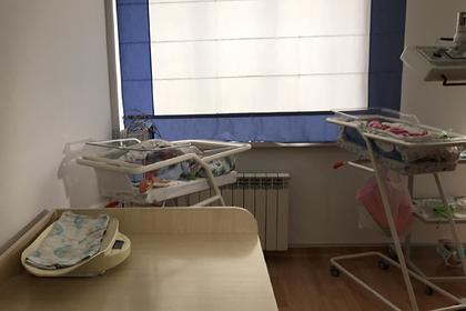 Украинская девочка родила в 12 лет и отказалась от ребенка