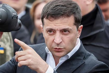 Зеленский назвал ошибки «фашистской» риторики Порошенко