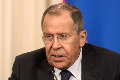 Россия оценила начало вторжения Турции в Сирию