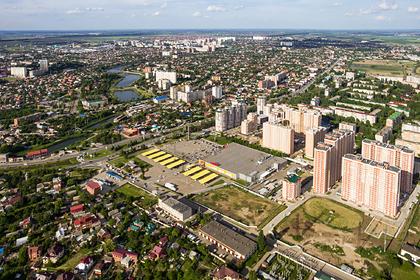 Дно признали самым матерящимся городом России