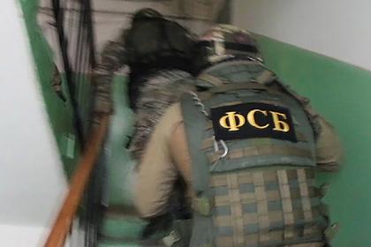 ФСБ сорвала теракт в Крыму