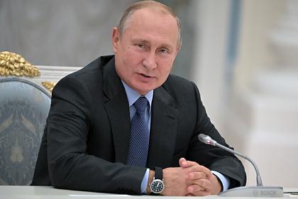 Допинг | Путин поведал осотрудничестве сВАДА