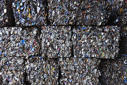 Белгород завод по переработке мусора