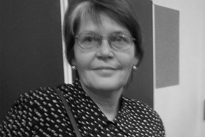 Обвиненная в цензуре редактор романа Джонатана Литтелла умерла