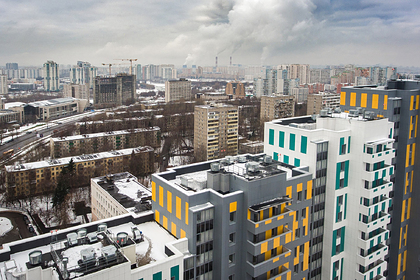 Крупнейший бизнес-центр Москвы оказался панельной «хрущевкой»