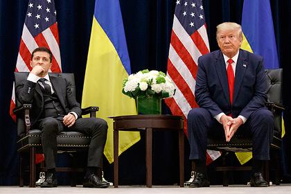 Как США используют Зеленского в предвыборной гонке и чем это грозит Киеву