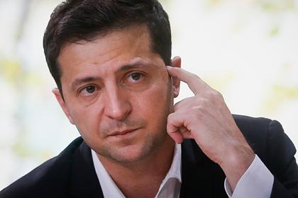 Зеленский рассказал о «большой психологической травме» Порошенко