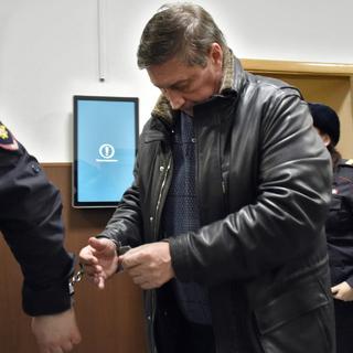 Игорь Жирноклеев