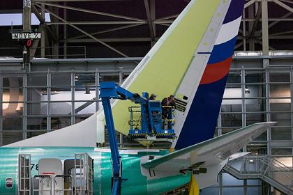 У десятков самолетов Boeing обнаружили опасные трещины